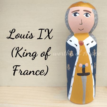 Louis IX_(King of France) main