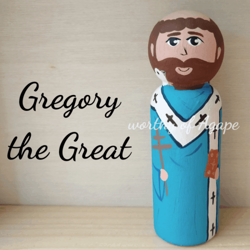 Gregory the Great main