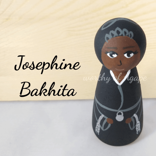 Josephine Bakhita new2 top