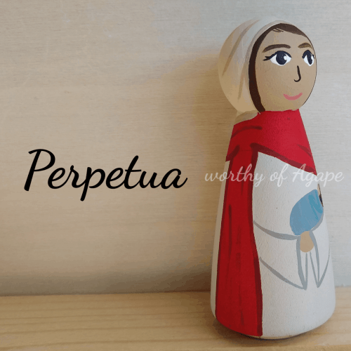 Perpetua side