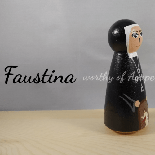Faustina new side