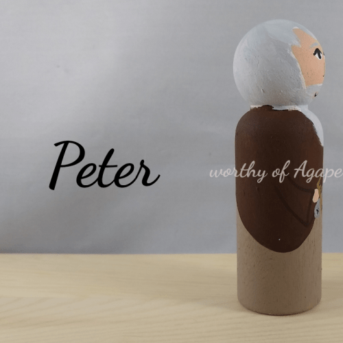Peter new side 2