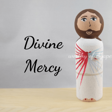 Divine Mercy new main