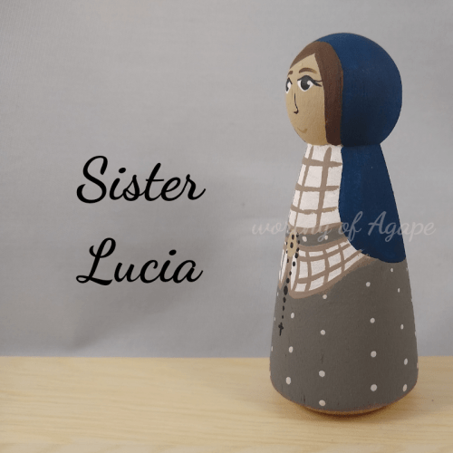 Sister Lucia side 2 new
