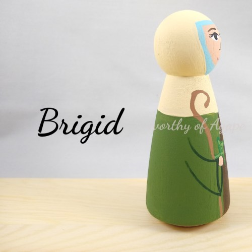 Brigid new side
