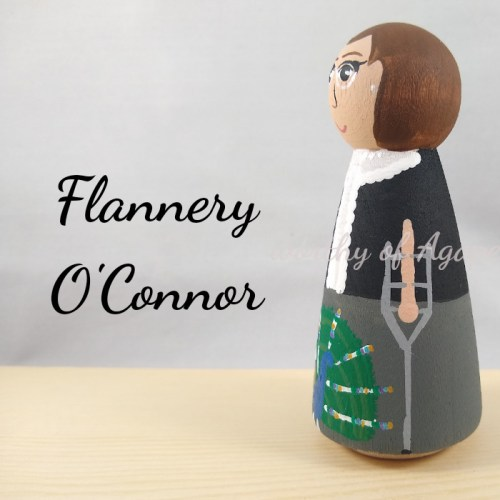 Flannery O_Connor side 2 new