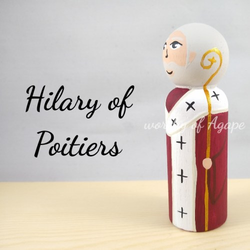 Hilary of Poitiers side 2