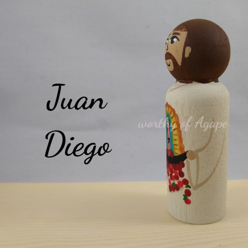 Juan Diego side 2 new