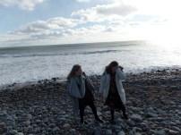 Fun by the Ocean