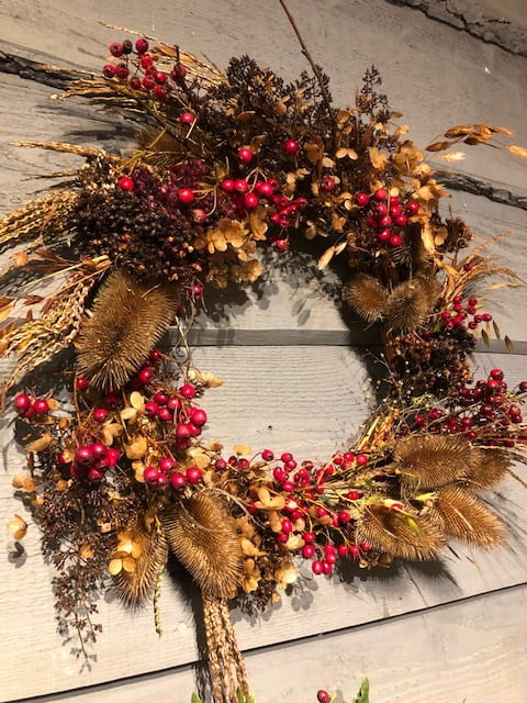 Stunning Christmas Wreaths