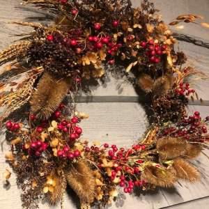 Stunning Christmas Wreaths