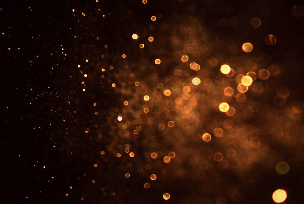 Stern über Bethlehem (Foto: tomertu/ Shutterstock)