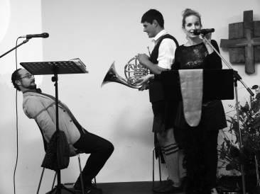 """""""Alpine Fehde"""" - Szenenfoto """"Molto Giocoso Live"""", 29. 10. 2016 (Foto: Zylar)"""