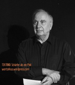 Siegfried C. Arnold: Der Mann am Klavier!
