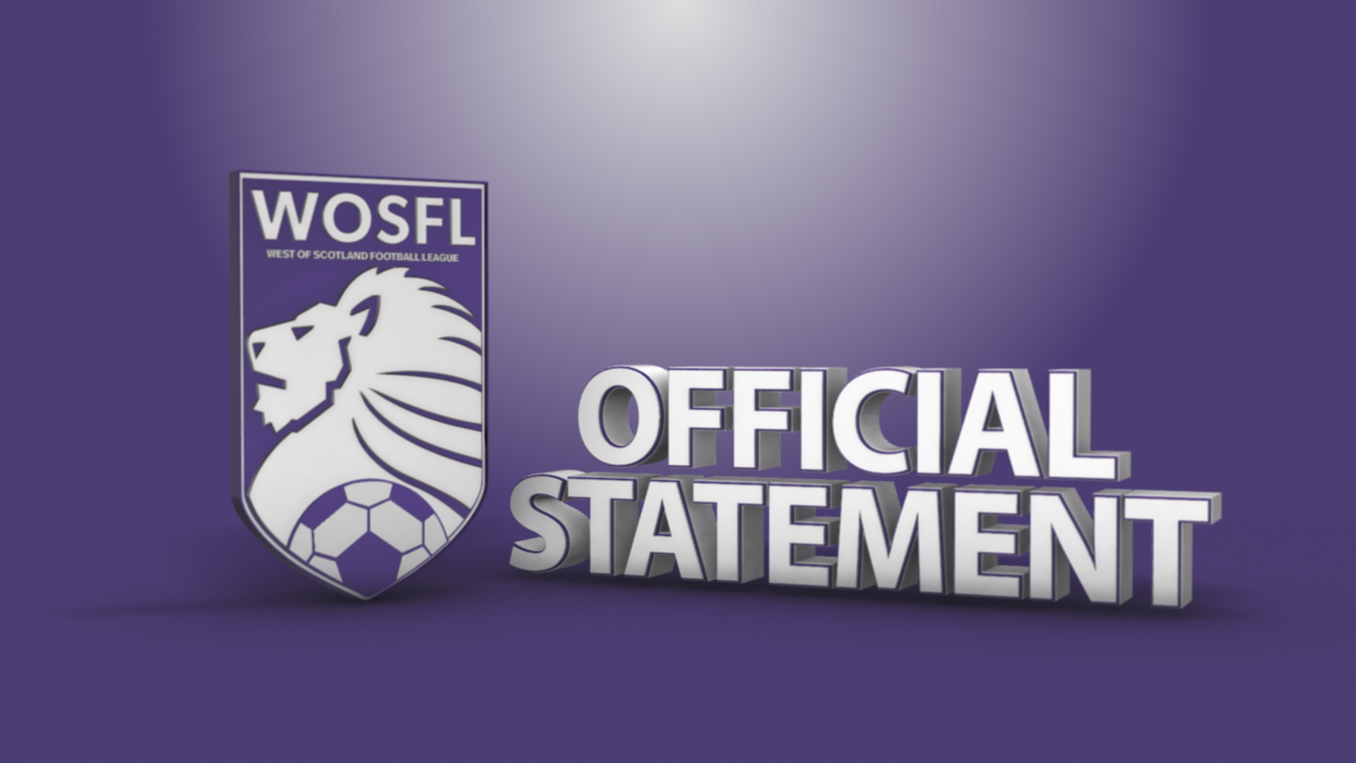 End of Season Statement