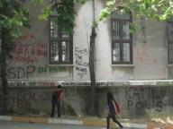 Graffiti Galore
