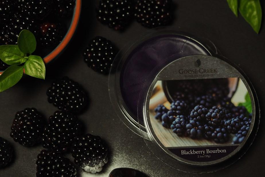 Wosk Blackberry Bourbon