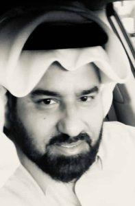 الشاعر القطري عبدالله السالم مدونة وسوم