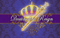 Destined To Reign - Women'S Conference