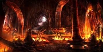 fire-tomb