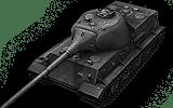 Тяжёлый танк Löwe