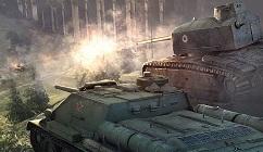 Поднятие общего процента побед в игре World of Tanks