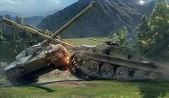 Поднятие статистики в игре World of Tanks