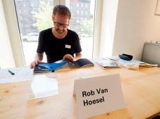 Rob Van Rossel