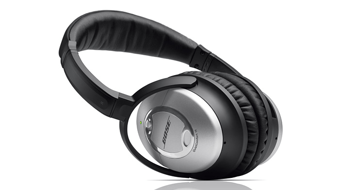 Travel Tip – Bose Headphones Will Change Your Life!
