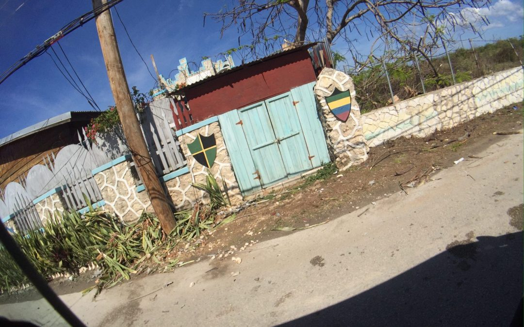 West End Wifi – Negril