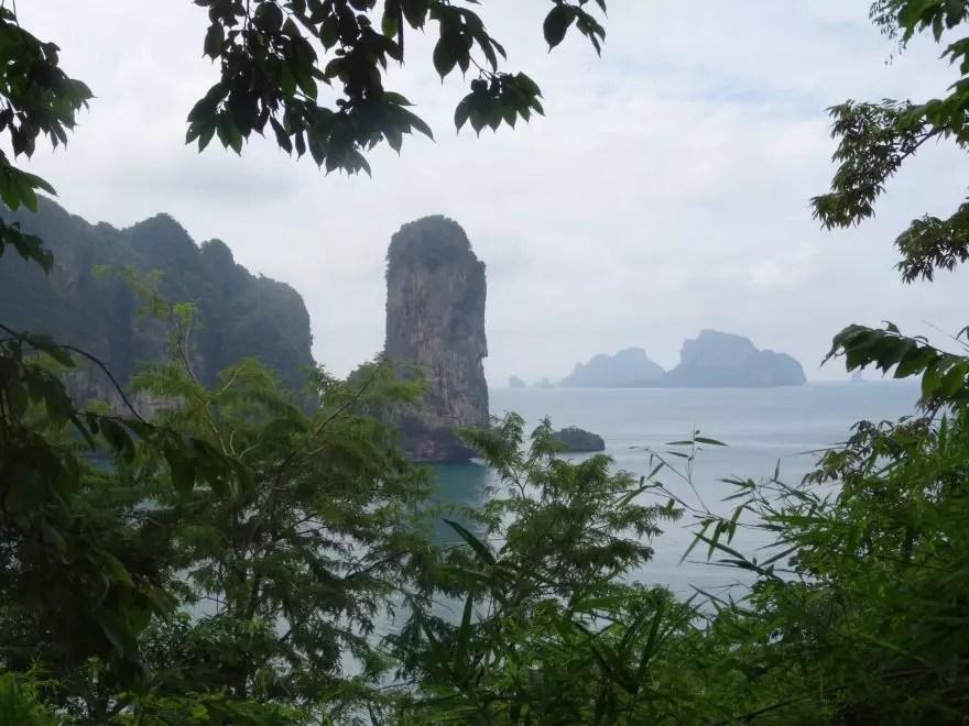 Krabi limestone