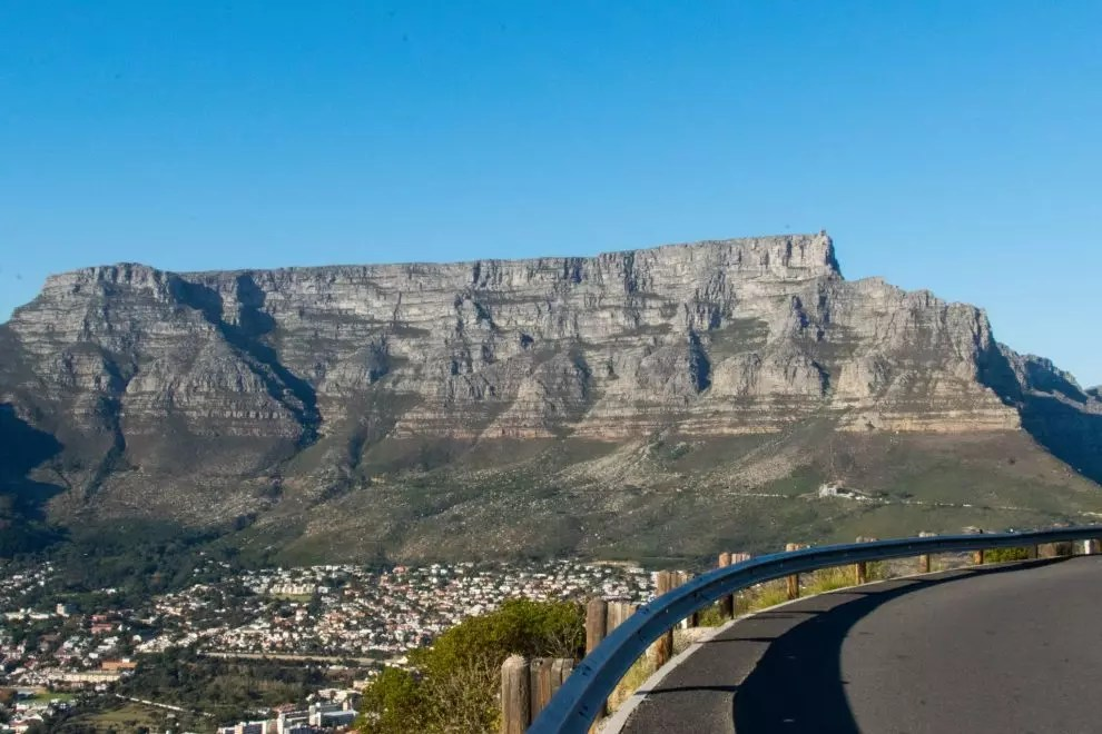 2 weeks in South Africa: Cape Town
