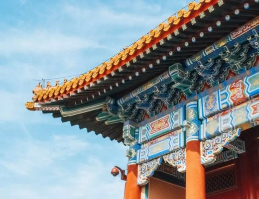 Would Be Traveller - Top tips for your first visit to China