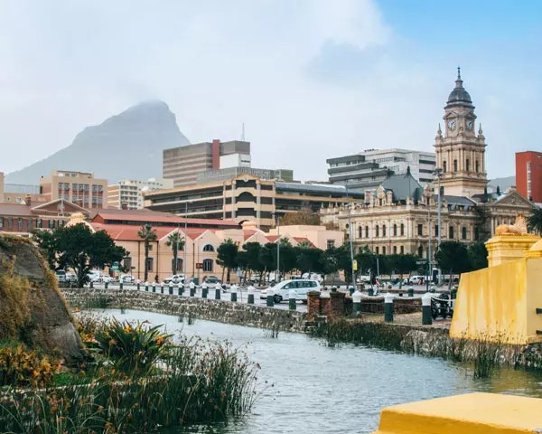 Would-Be-Traveller-Things-to-do-in-Cape-Town-Castle-of-Good-Hope