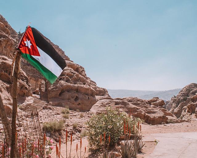 Would Be Traveller 1 Week in Jordan Is Jordan Safe