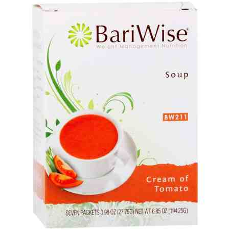 bariwise high protein low-carb diet soup