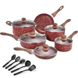 Koch Systeme Cookware Set