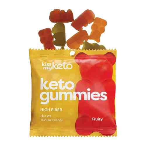 kiss my keto keto gummies