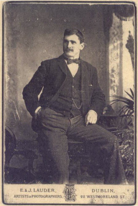 Woulfe Ardagh Limerick Woulfes These Are My Ancestors My Great Uncle Jack John