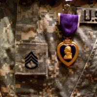 This Day in History:(1778)Washington creates the Purple Heart