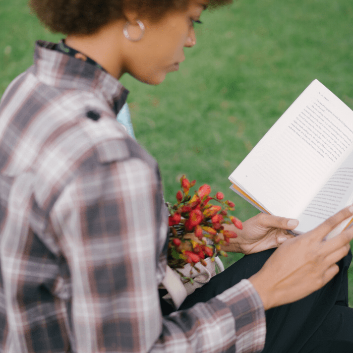 "Christian books on how to be a ""good"" wife are not written with black women in mind."