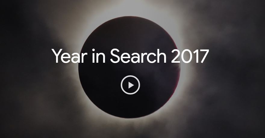 year in search 2017