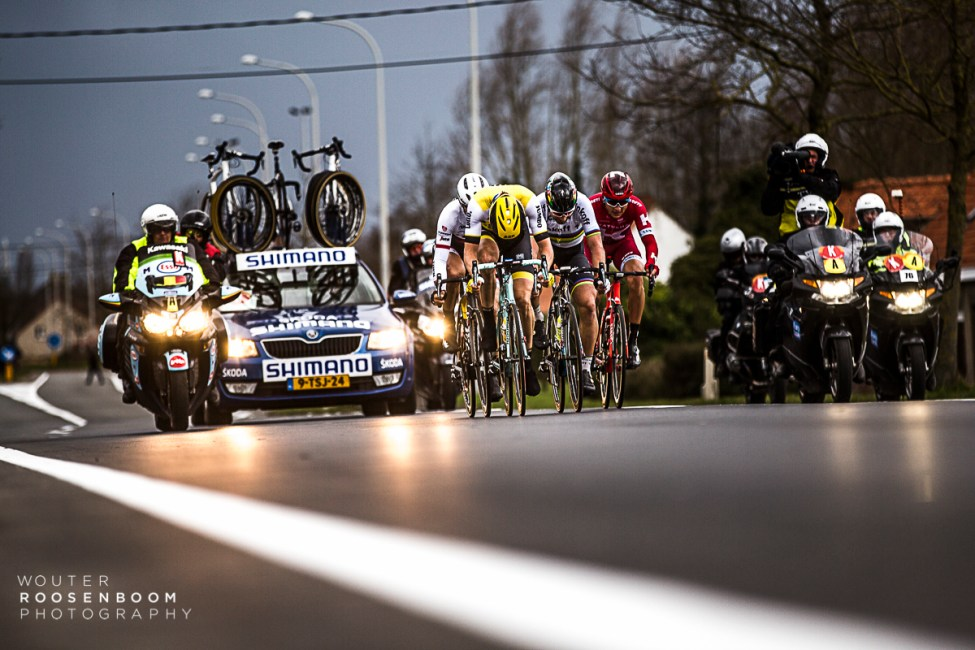 Gent Wevelgem / 27-03-2016 photo: Wouter Roosenboom