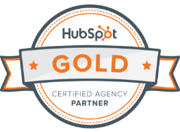Hubspot partner agency