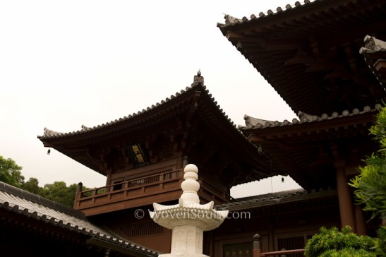 Chi Lin Nunnery-17