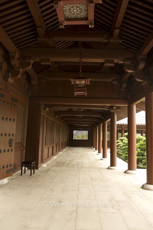 Chi Lin Nunnery-4