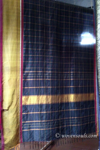 Traditional Textiles of South India - (19 of 52)