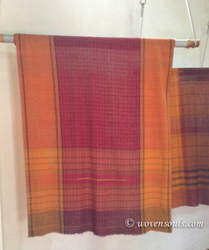 Traditional Textiles of South India - (21 of 52)