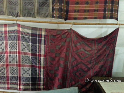 Traditional Textiles of South India - (35 of 52)