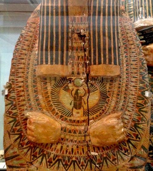 ART MOTIFS FROM ANCIENT EGYPT